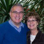 Bruce & Wanda Stewart